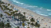 Fort Lauderdale Beach Cam