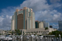 Tampa Marriott Waterside
