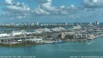 Port Miami Webcam