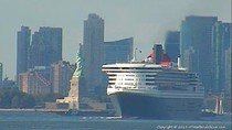 New York Harbor Webcam