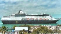 Key West Harbor Webcam