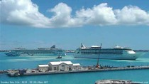 Port Bermuda Webcam