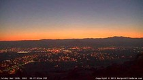 Morgan Hill Webcam