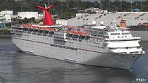 Port Tampa Webcam