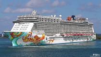 Port Nassau Webcam
