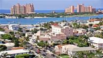 Paradise Island Cam
